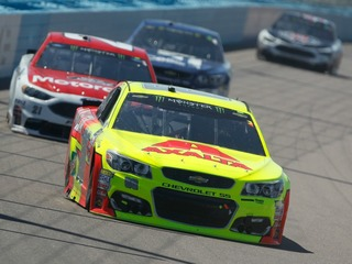 NASCAR in the Valley: 5 reasons to get excited