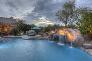 Pricey! Scottsdale home recently sold for $913K