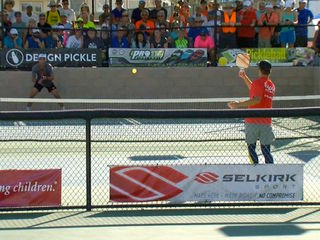 Pickleball tournament coming to Casa Grande