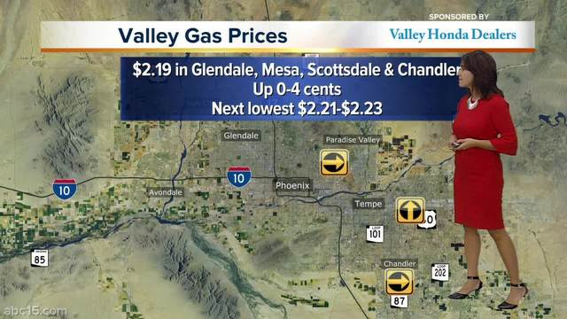Best Gas Prices >> Don T Overpay At The Pump Here Are The Best Gas Prices In The