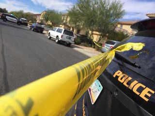 PD: 1 dead after shooting at El Mirage home