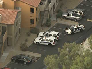 Police investigating home invasion in Ahwatukee