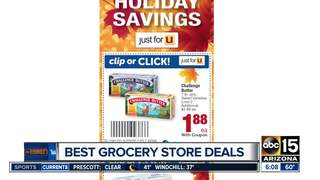 Best deals on valley grocery stores