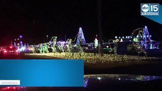 next - Light Christmas