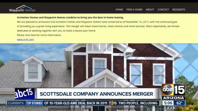 Rental home giant waypoint homes once led by trump ally is under abc news and reporters from abc stations across the country found dozens of complaints from tenants however who say they felt powerless to push back stopboris Image collections
