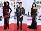 PHOTOS: Top looks from AMAs Red Carpet
