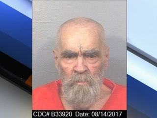 Convicted killer Charles Manson dead at 83