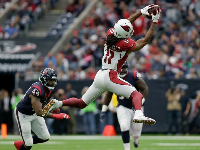 Solid Blaine Gabbert, turnovers not enough as Cardinals lose to Texans