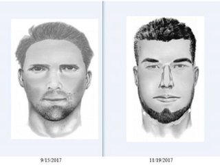 Sexual assault suspect posed as Glendale officer