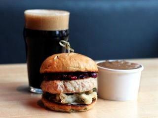 What? AZ restaurant selling 'Turducken' burger