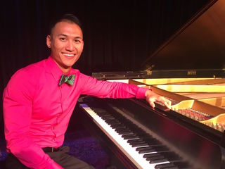 ASU student, renowned pianist killed in crash