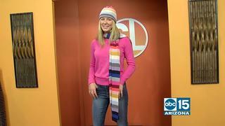 STYLE: Weather-ready fashion