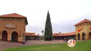 Outlets at Anthem holiday shopping show