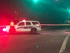 Two people hit, killed by vehicles overnight