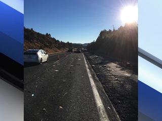 DPS: 10-year-old killed in crash near Flagstaff