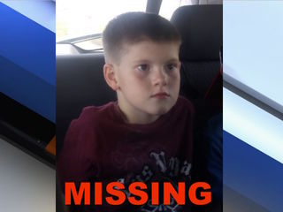 Peoria PD: Missing 9-year-old returns home