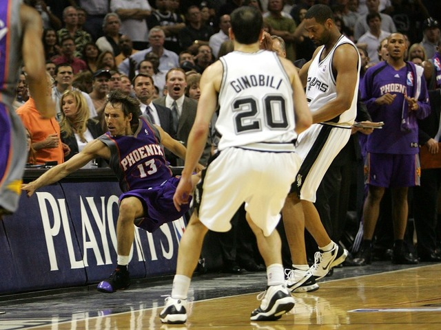 「Robert Horry Steve Nash」的圖片搜尋結果
