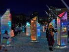Free holiday light shows to see around Phoenix