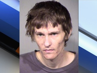 PD: Man jailed for breaking into cars in Gilbert