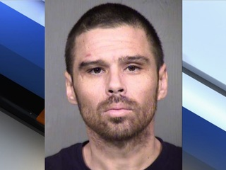 PD: Father, son capture car thief in Ahwatukee