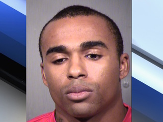 PD: Man arrested in Ahwatukee for robberies