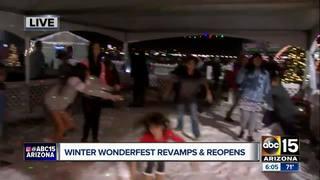 Winter WonderFest makes changes, fixes issues