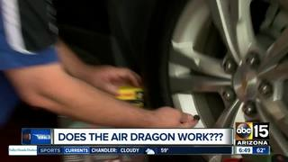 Does the Air Dragon really work