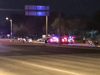 PD: 5 people injured in Chandler car crash