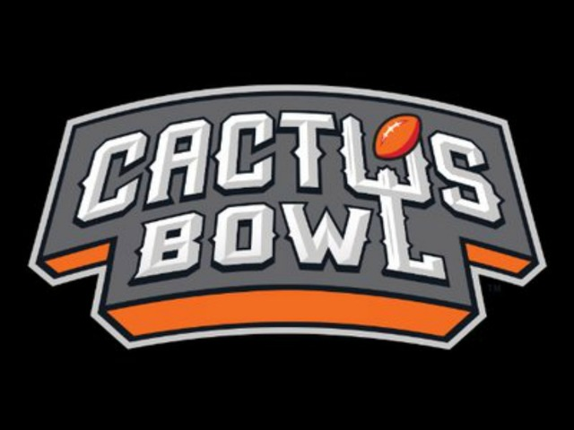 Cactus Bowl invites UCLA, Kansas State to Phoenix