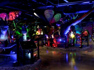 Sneak peek: Valley dino attraction set to open