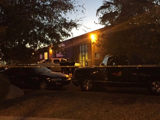 PD: Victim injured in Phoenix road rage shooting