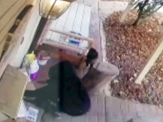 Man wants teens to return stolen Christmas gifts