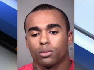PD: Pizza delivery leads to robbery arrest