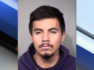 PD: Man had sexual contact with underage worker