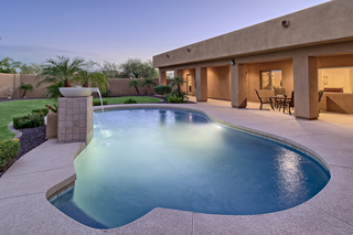 PHOTOS: Scottsdale home on sale for $965,000