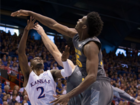 WOW! ASU beats No. 2 Kansas to stay undefeated