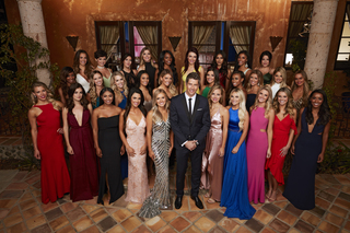 PHOTOS: Meet the next 29 'Bachelor' contestants