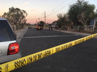 MCSO: Woman stabbed several times in Guadalupe