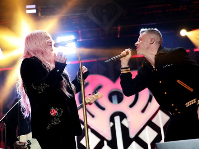 Kesha, Macklemore announce 2018 tour stop in Denver