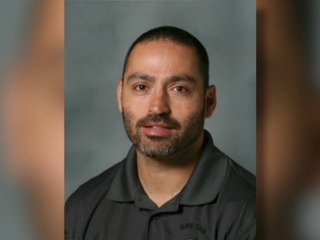AZ teacher with bad past fired from new school
