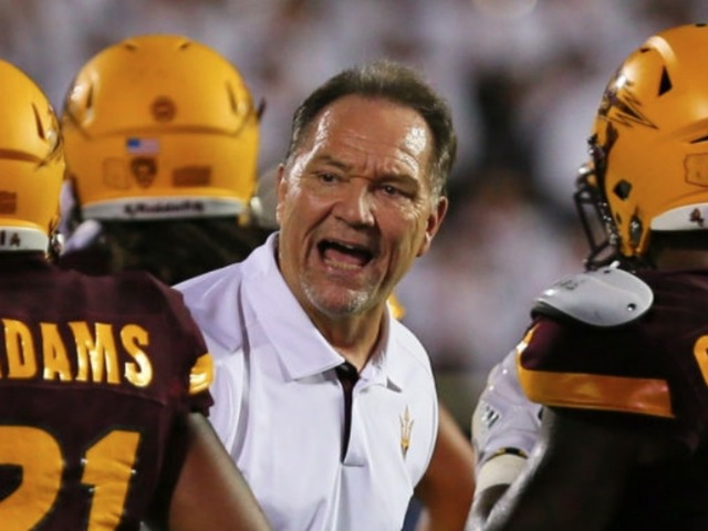 Arizona State DC Bennett won't return under Edwards' staff