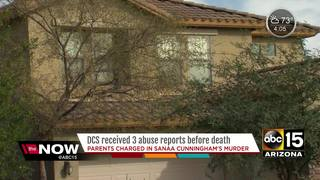 Ex-PHX officer charged with murdering daughter