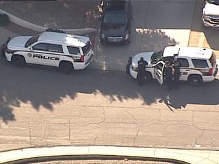 Police: Two men shot at Glendale house