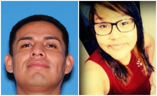 FBI: Missing teen believed to be with man