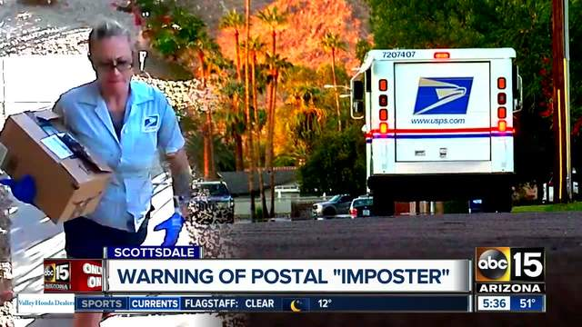 USPS offers email notice of package delivery