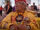 Navajo Nation Code Talker dies at 96