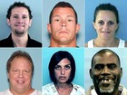 PHOTOS: 50 deadbeat parents wanted this month