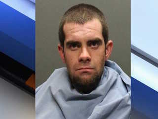 PD: Man arrested for stealing