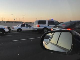 DPS investigating deadly crash on Loop 101