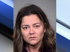 Tempe PD: Woman attempts to steal rideshare car